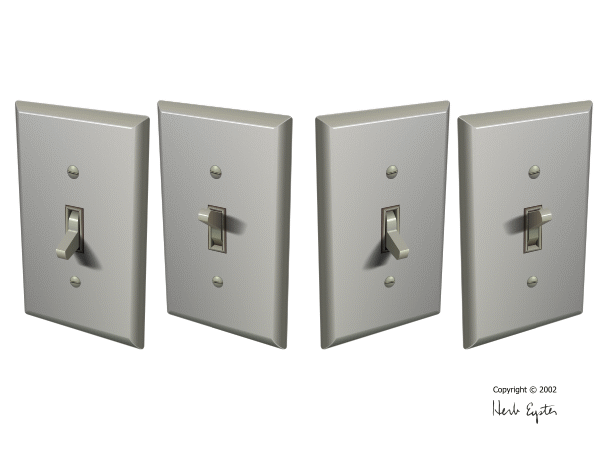 Wallswitches